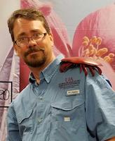 John Zawislak, University of Arkansas